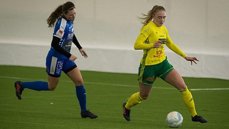 Sanna Widström