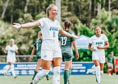 Louise Lillbäck – Florida Gulf Coast University