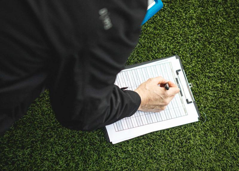 Sports Performance Testing