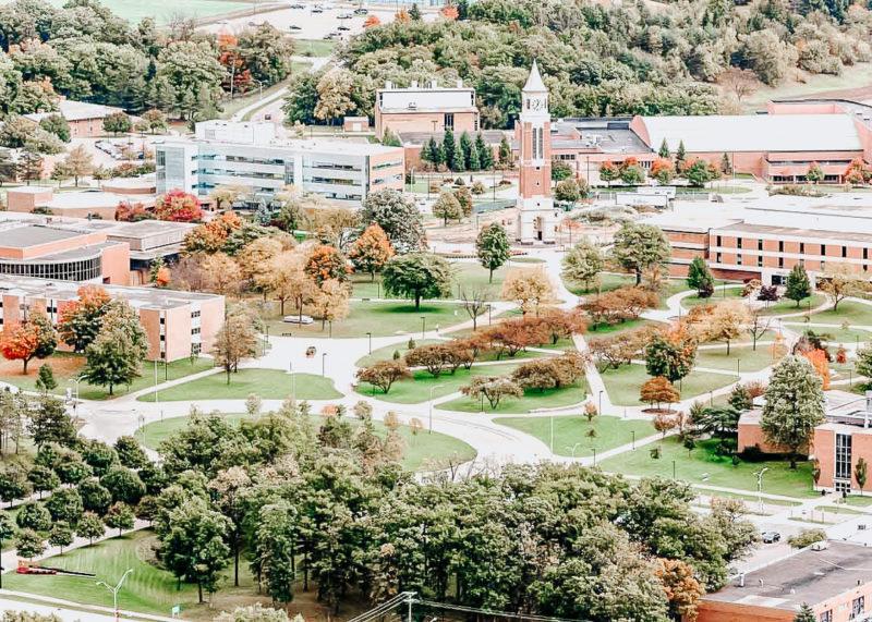 Oakland University
