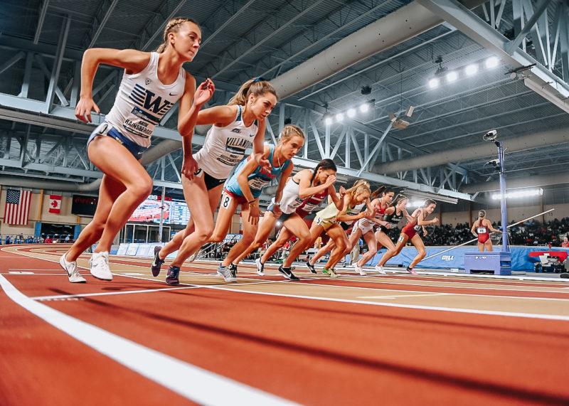 Athleticademix