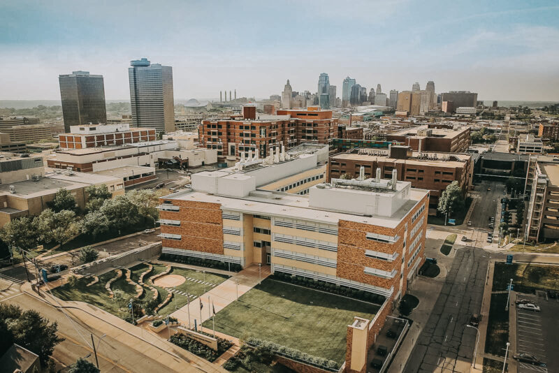 University of Missouri, Kansas City